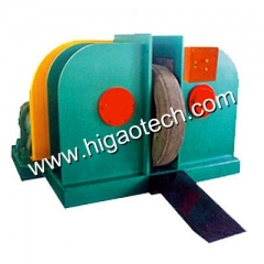 tire wire extracting machine